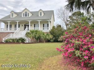 108 Inlet Point Drive, Wilmington, NC 28409