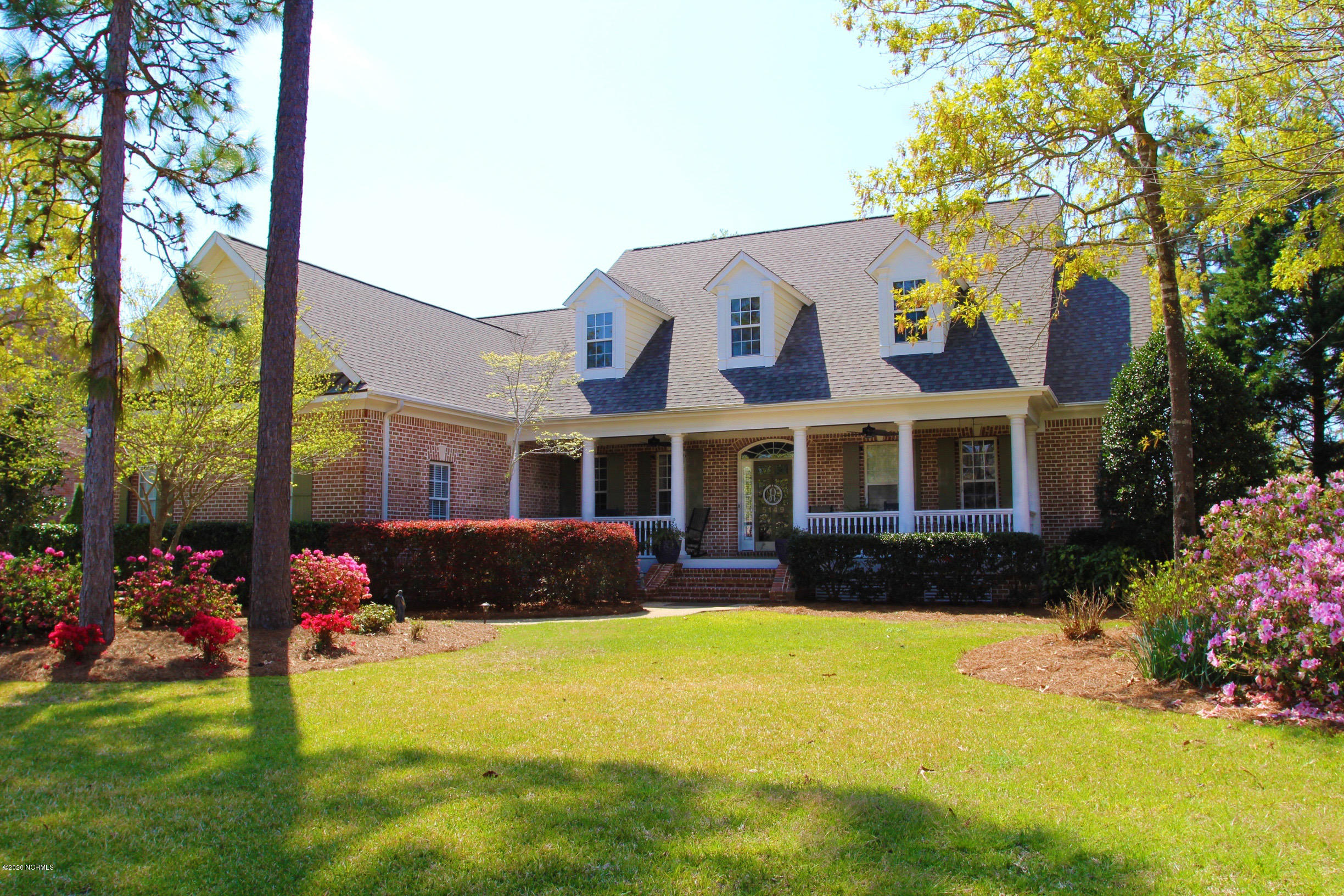 5149 Nicholas Creek Circle Wilmington, NC 28409