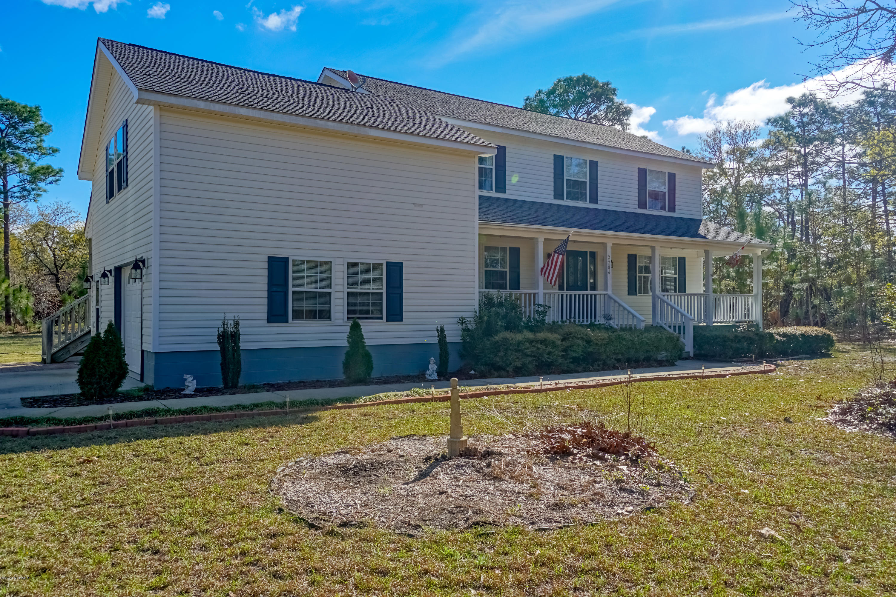 2284 Meadowood Road Southport, NC 28461