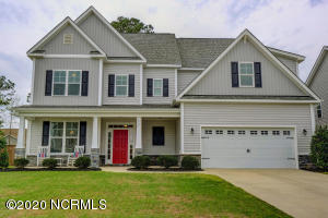 467 W Craftsman Way, Hampstead, NC 28443