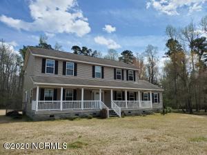 284 Mount Moriah Church Road, Whiteville, NC 28472
