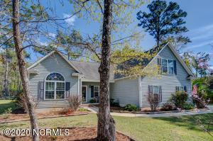 505 Pinehurst Circle, Hampstead, NC 28443