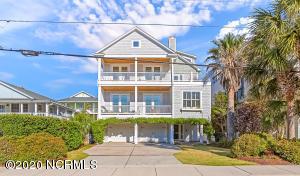 830 S Lumina Avenue S, Wrightsville Beach, NC 28480