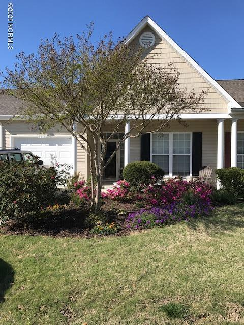 4253 Anderson Drive Southport, NC 28461