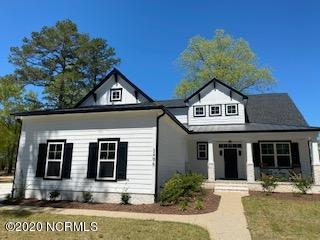 3496 Belle Meade Way Leland, NC 28451