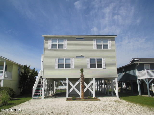 37 Richmond Street Ocean Isle Beach, NC 28469