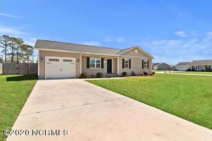 105 Eagle Ridge Drive, Beulaville, NC 28518