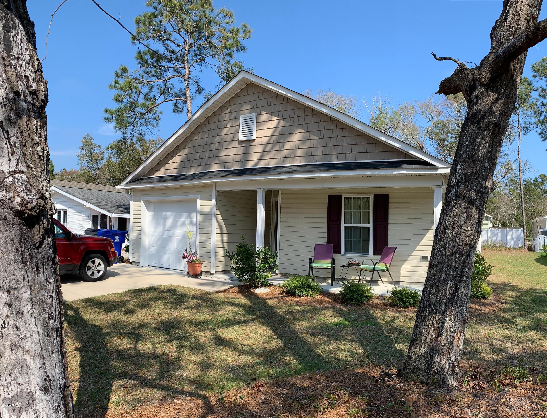 130 NW 8th Street Oak Island, NC 28465