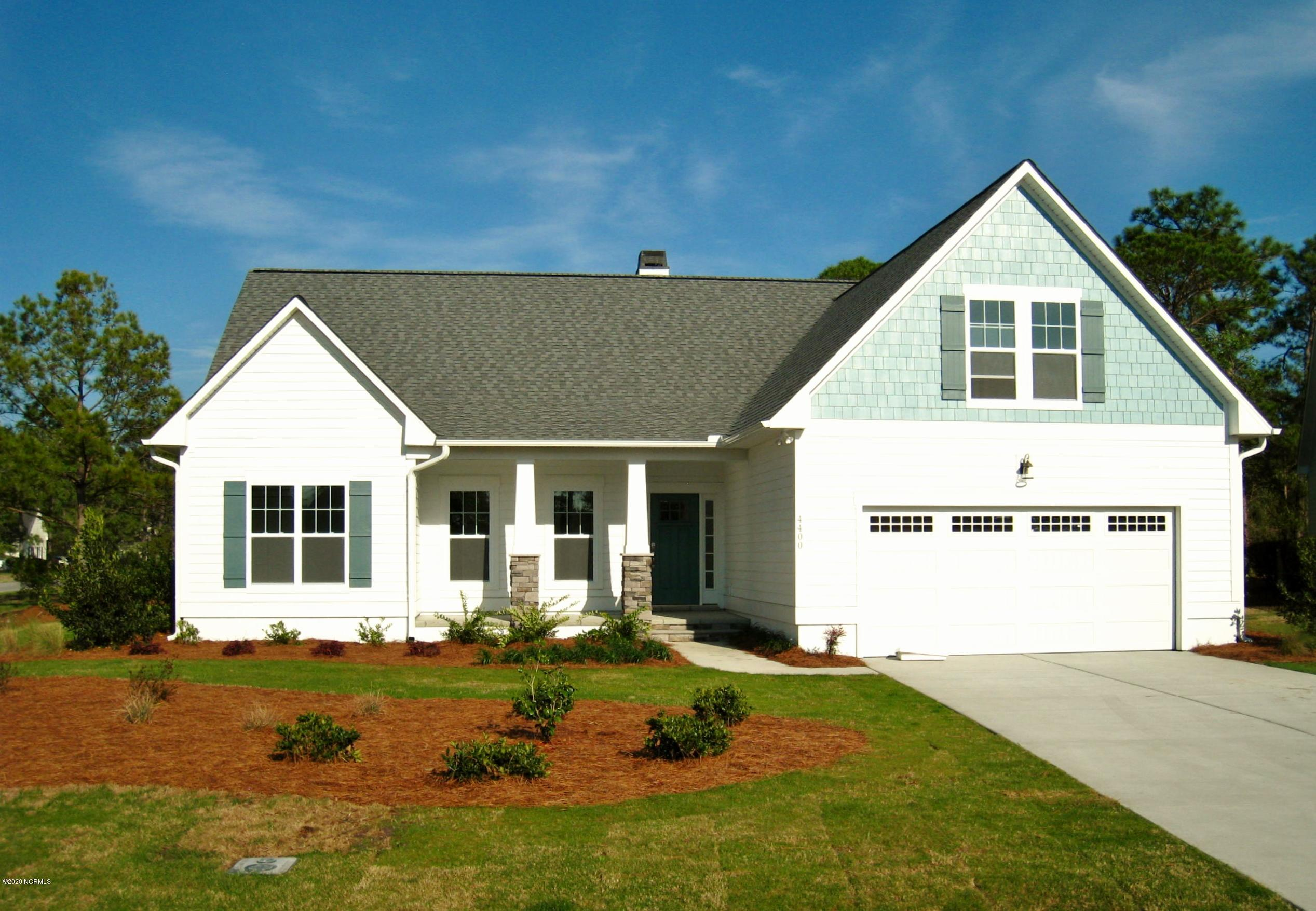 4400 Harbortown Circle Southport, NC 28461
