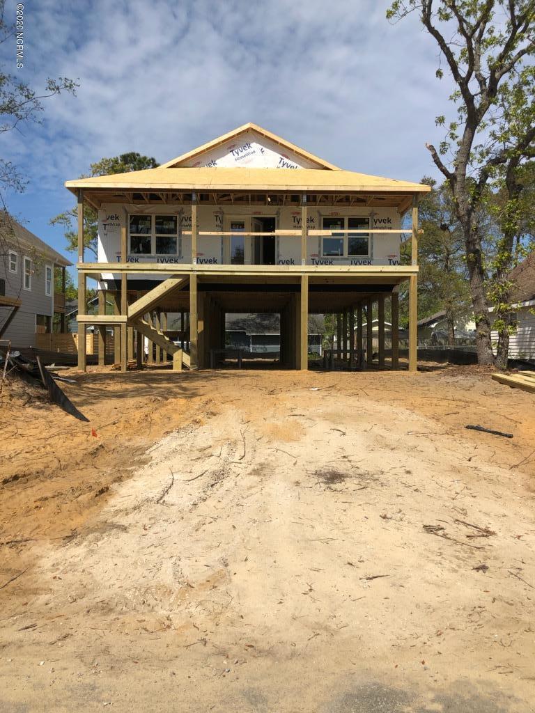 107 NE 38th Street Oak Island, NC 28465