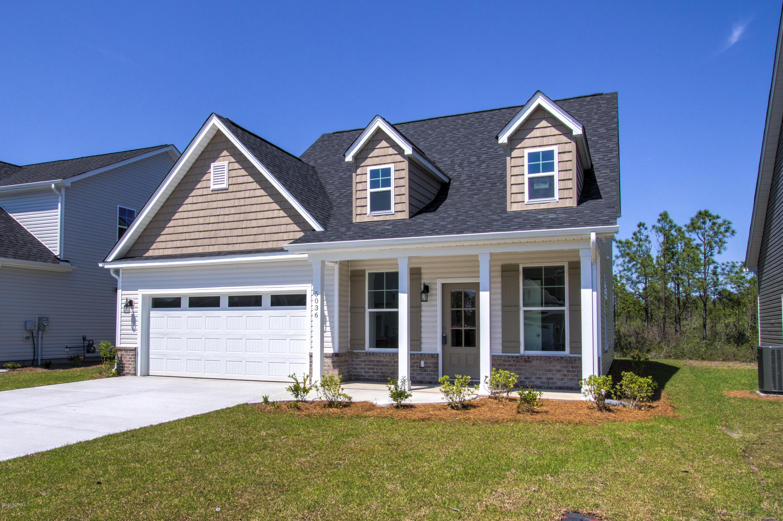5036 W Chandler Heights Drive Leland, NC 28451