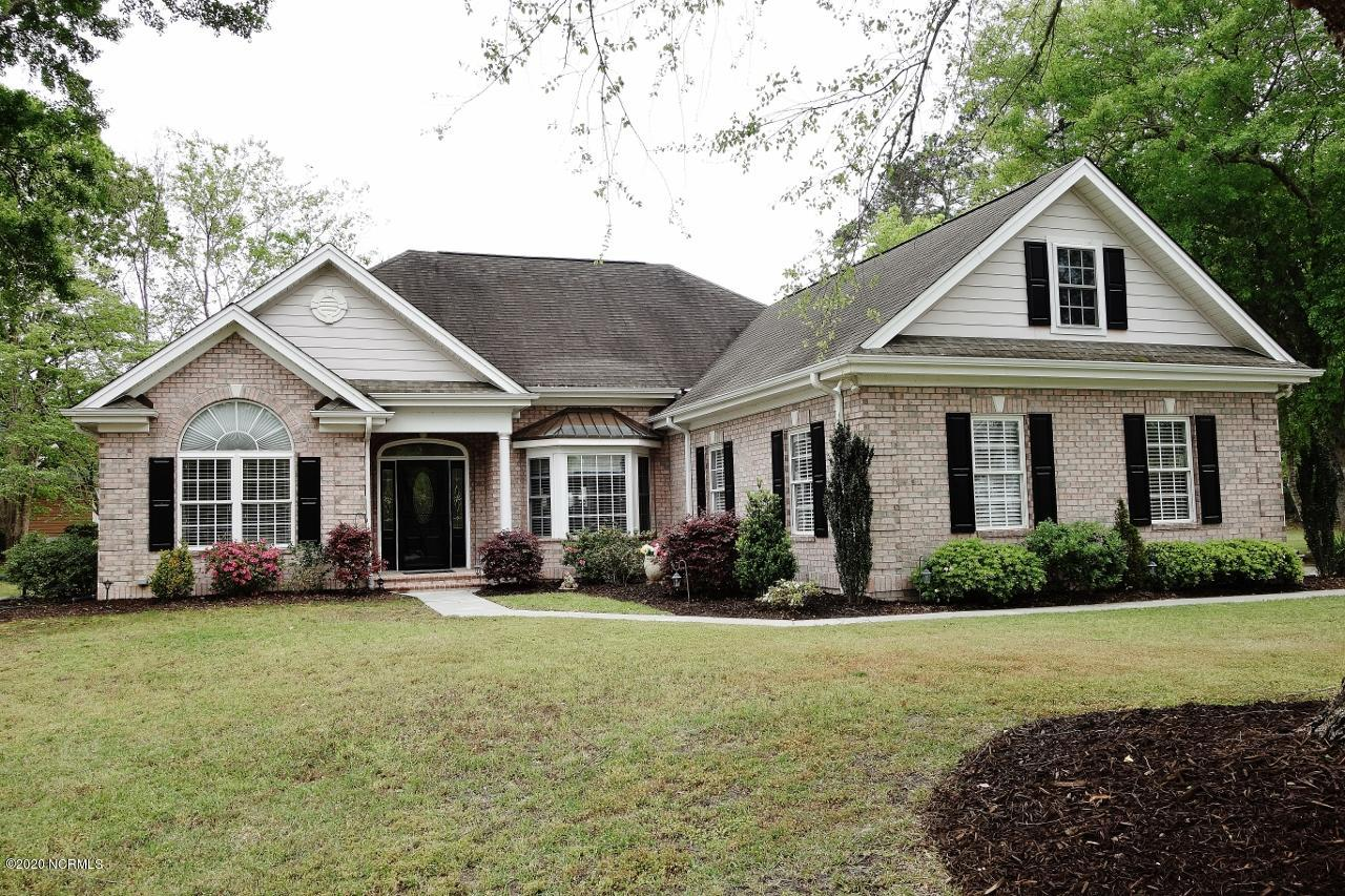 939 Oyster Pointe Drive Sunset Beach, NC 28468
