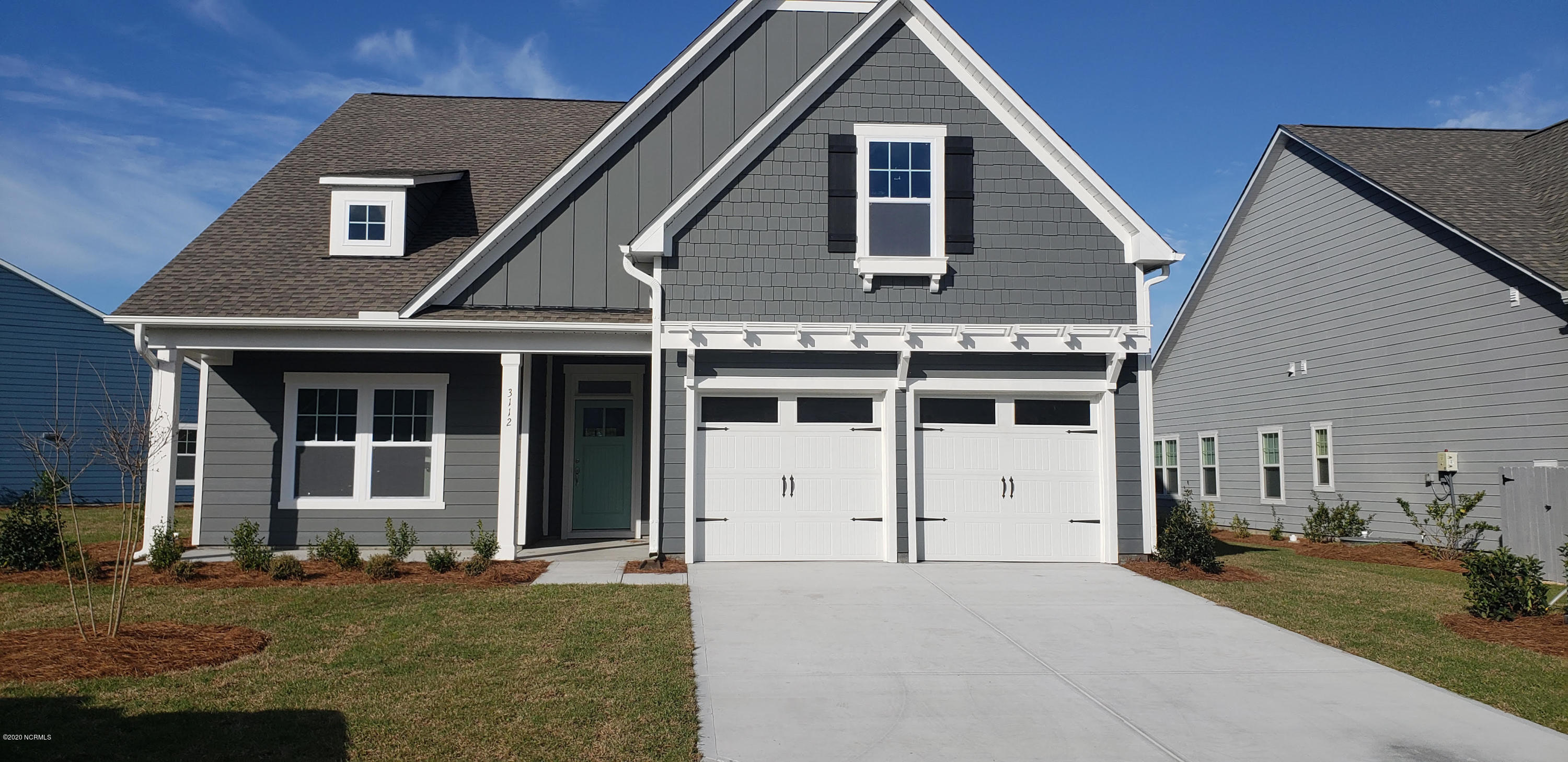 3112 Inland Cove Drive Southport, NC 28461