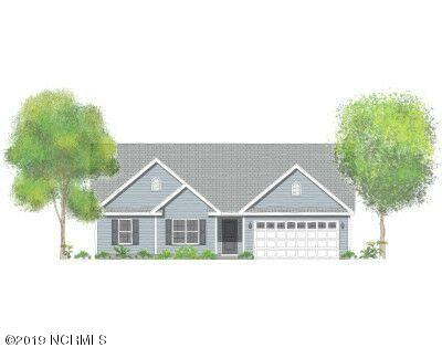 Lot 160 Knoll Circle Drive, Greenville, North Carolina 27858, 3 Bedrooms Bedrooms, ,2 BathroomsBathrooms,Residential,For Sale,Knoll Circle,100213935