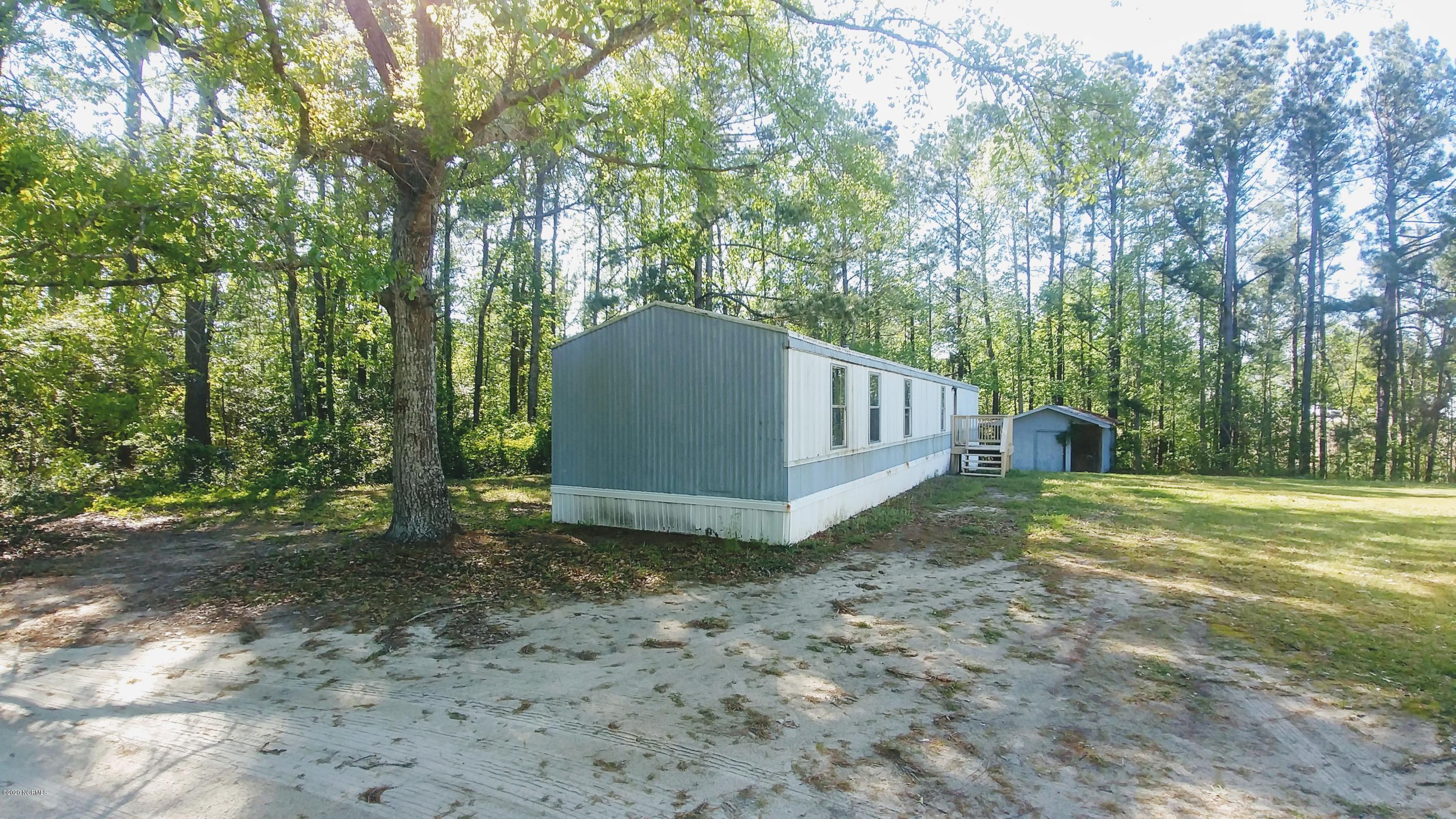 312 Pond View Court, Hampstead, North Carolina 28443, 3 Bedrooms Bedrooms, ,2 BathroomsBathrooms,Residential,For Sale,Pond View,100213641