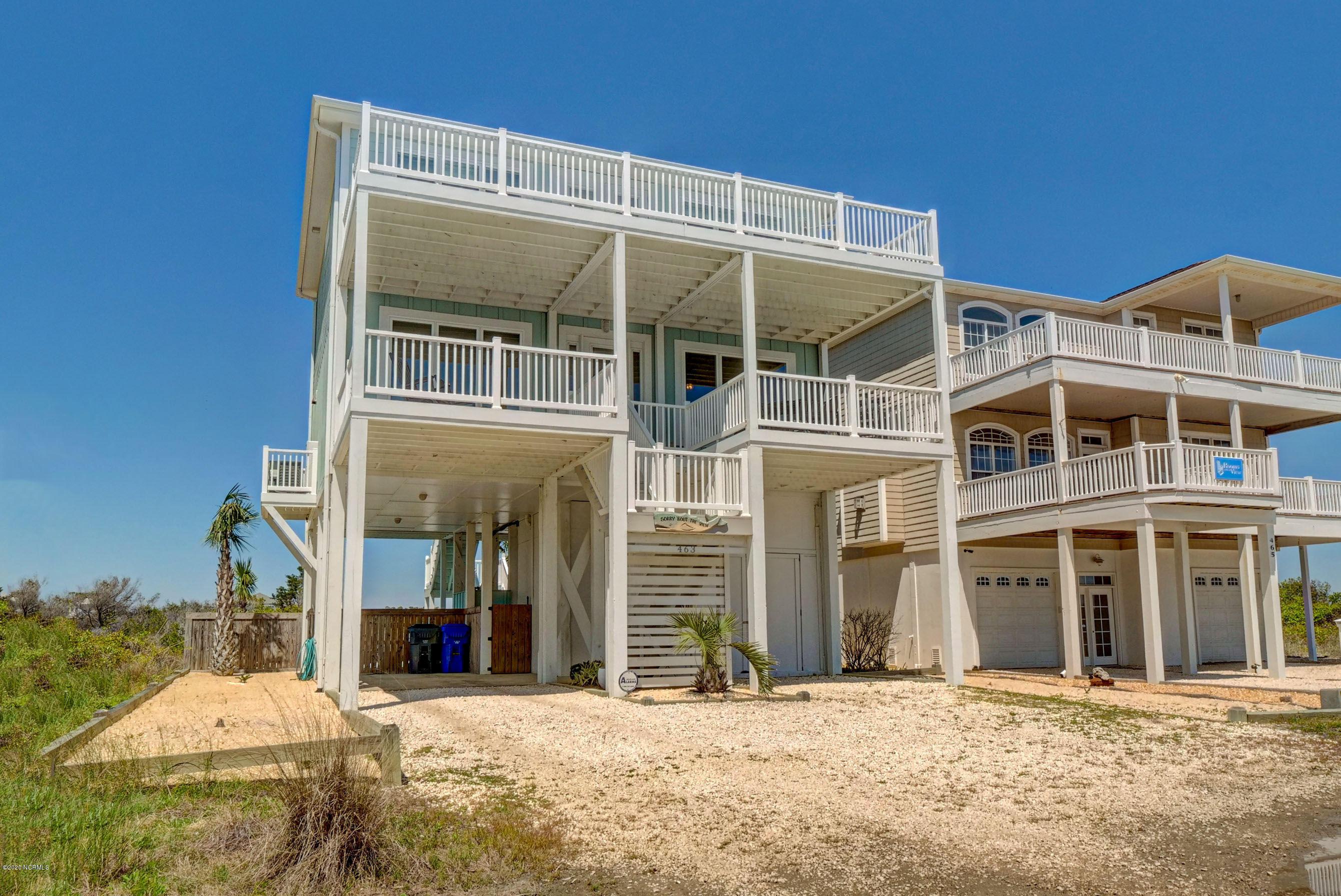 463 E Fourth Street Ocean Isle Beach, NC 28469