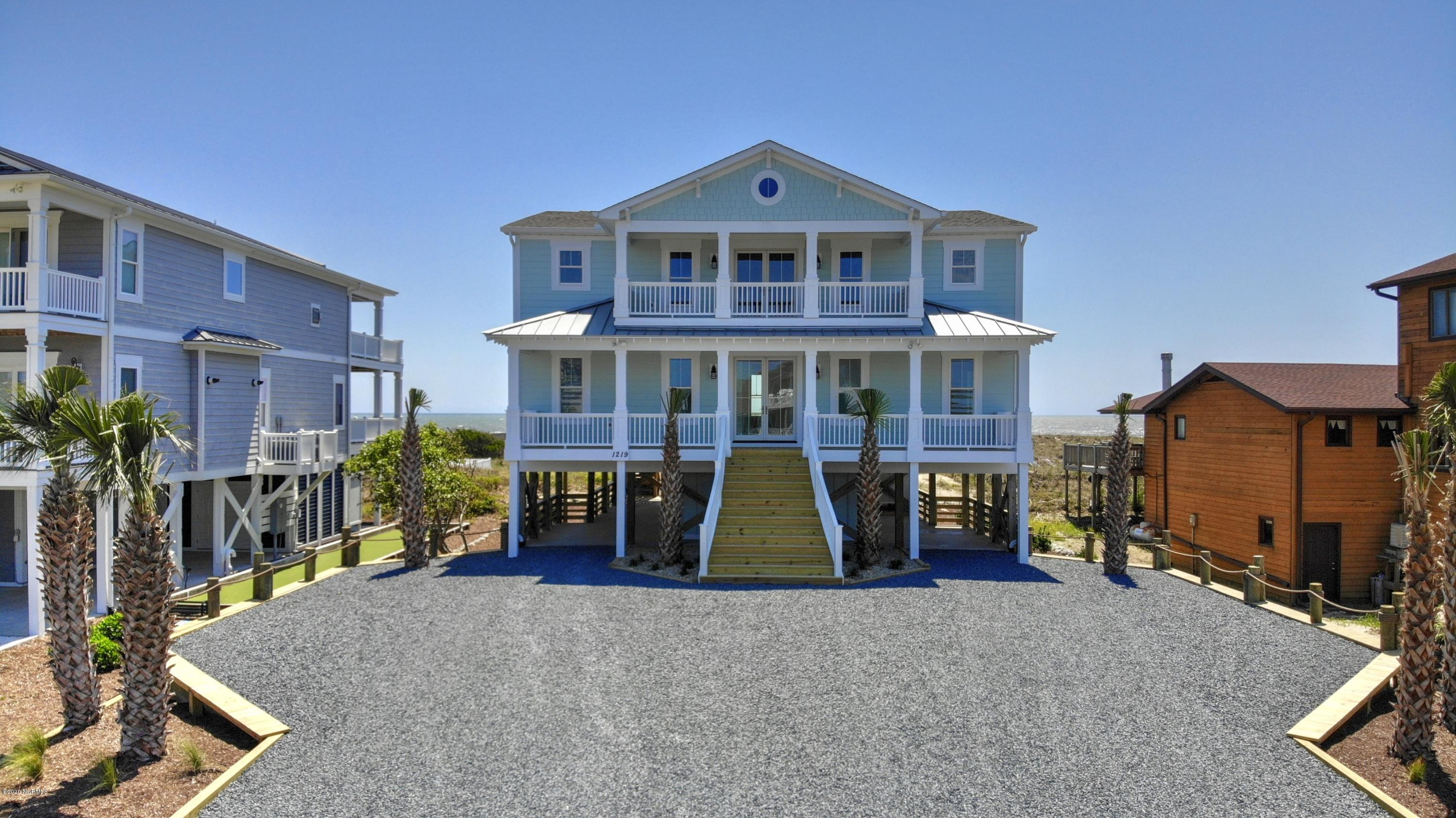 RE/MAX at the Beach - MLS Number: 100214693