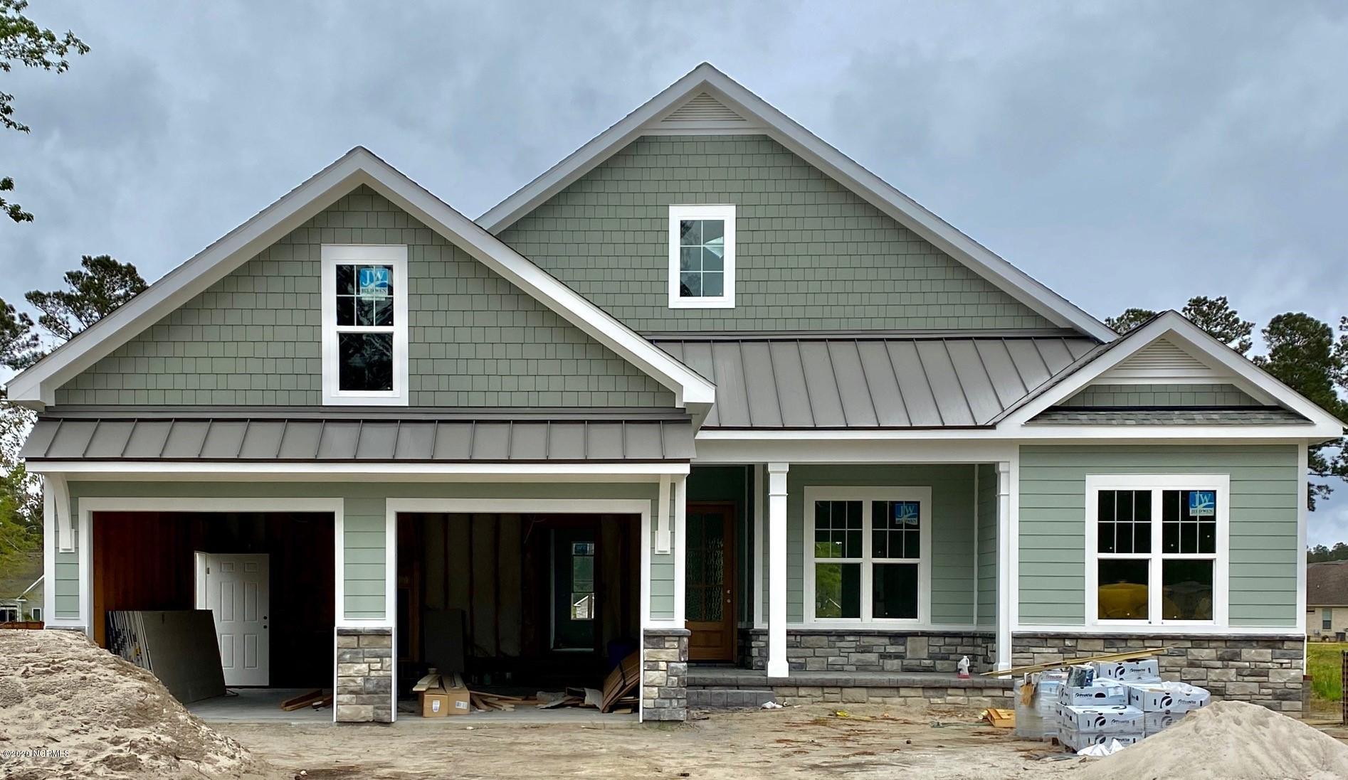3015 Watercrest Loop, New Bern, North Carolina 28562, 3 Bedrooms Bedrooms, ,2 BathroomsBathrooms,Residential,For Sale,Watercrest,100214306
