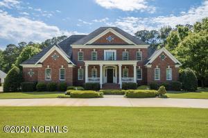 3501 Star Hill Farm Road, Greenville, NC 27834