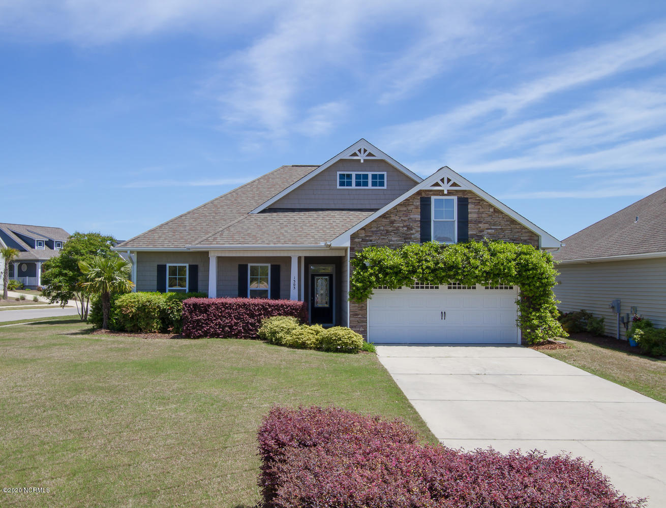 1303 Ark Royal Court Ocean Isle Beach, NC 28469