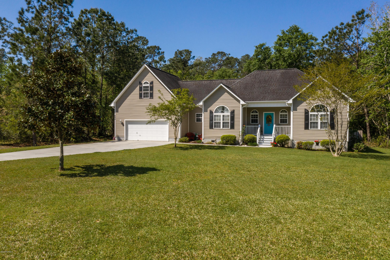 602 Old River Road, Stella, North Carolina 28582, 3 Bedrooms Bedrooms, ,2 BathroomsBathrooms,Residential,For Sale,Old River,100214648