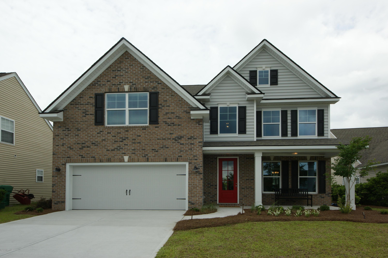 210 Edgewater Way, Surf City, North Carolina 28445, 4 Bedrooms Bedrooms, ,3 BathroomsBathrooms,Residential,For Sale,Edgewater,100214635