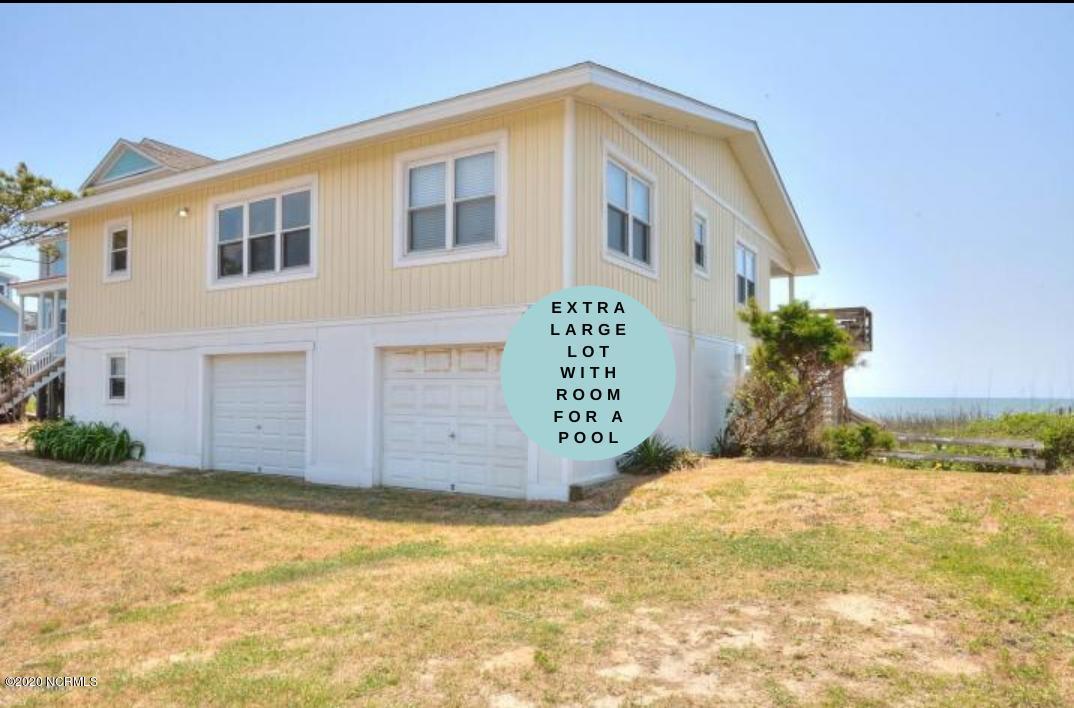 6605 W Beach Drive Oak Island, NC 28465