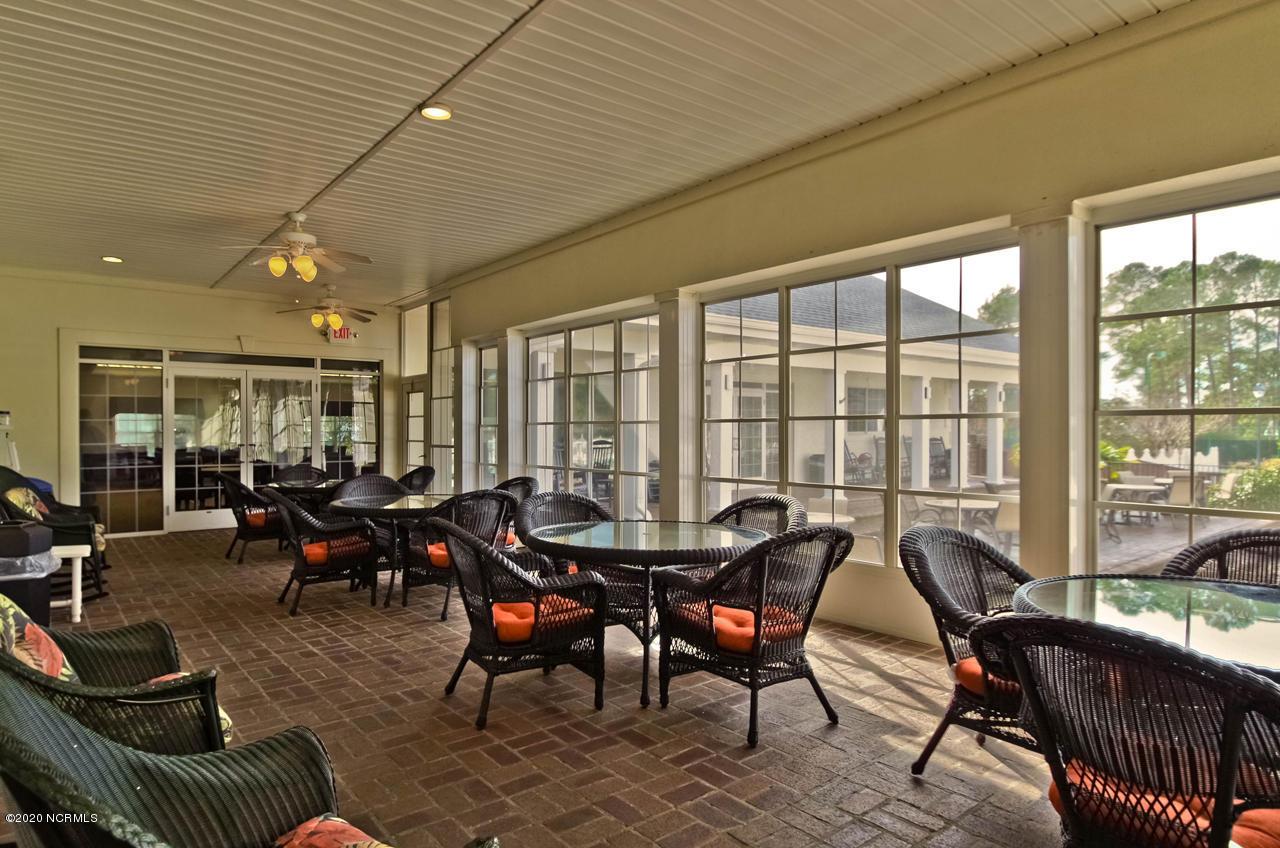 Brunswick Plantation & Golf Resort - MLS Number: 100214459