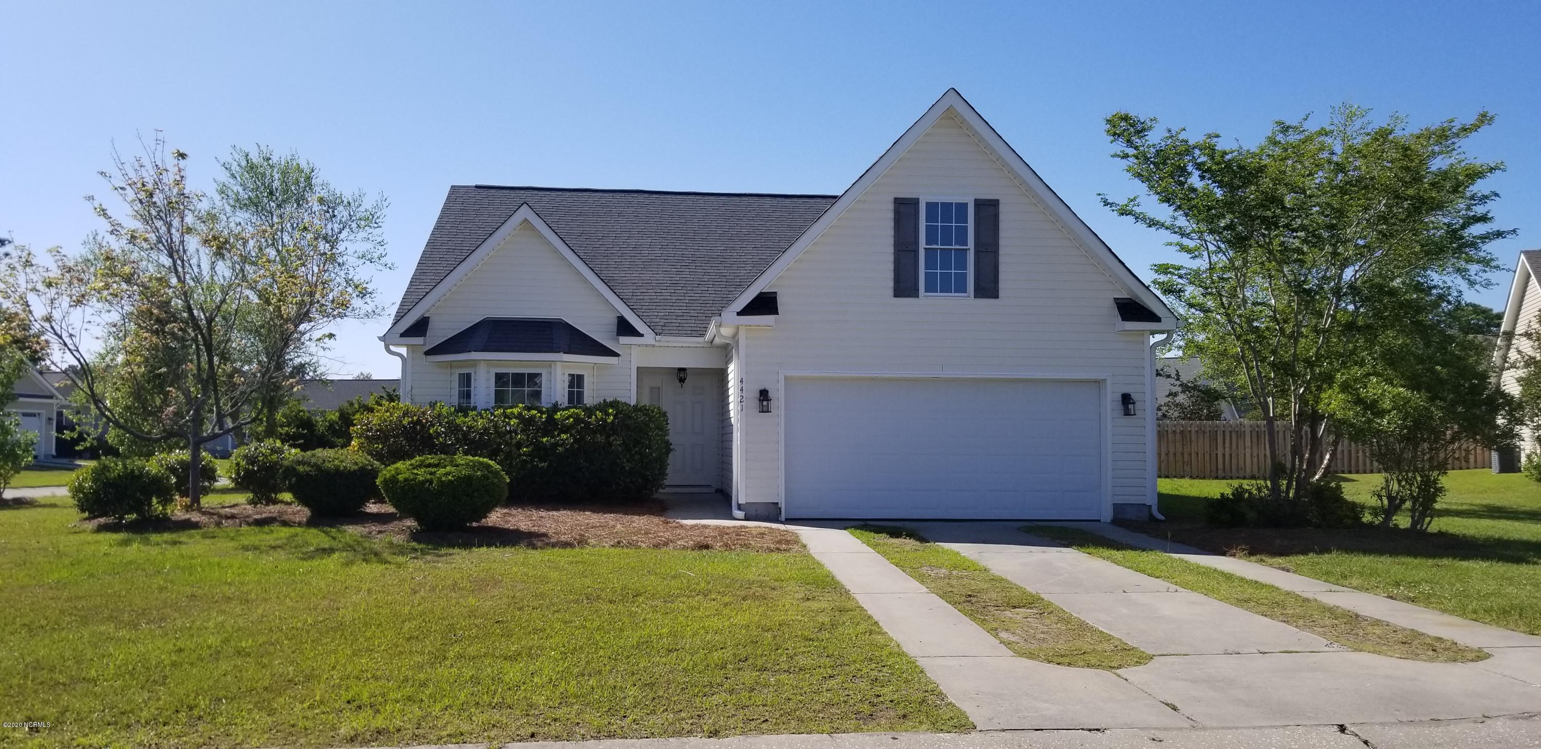 4421 Overboard Court Southport, NC 28461