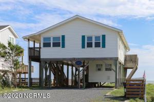 3221 E Beach Drive, Oak Island, NC 28465