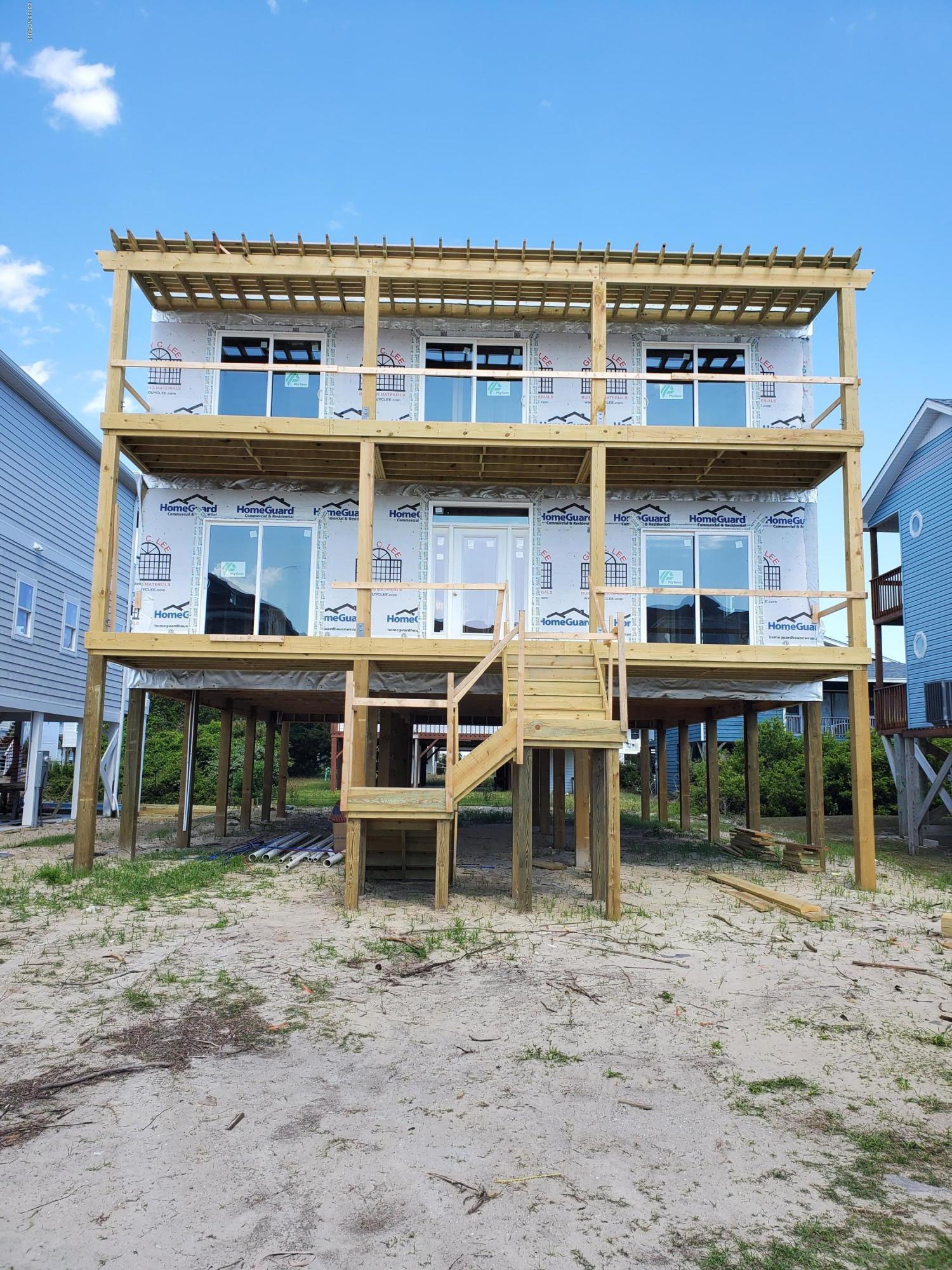 112 Deal Drive Holden Beach, NC 28462
