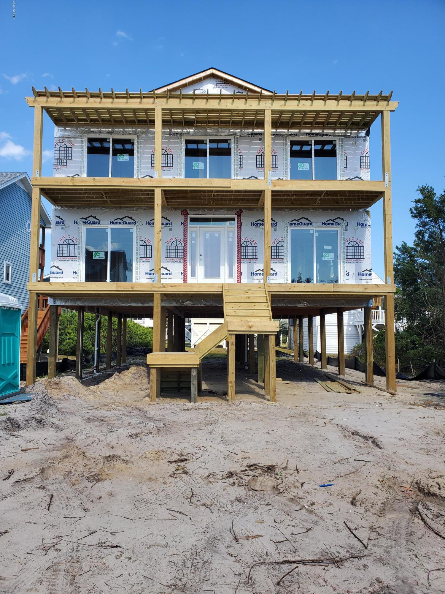 RE/MAX at the Beach - MLS Number: 100214964