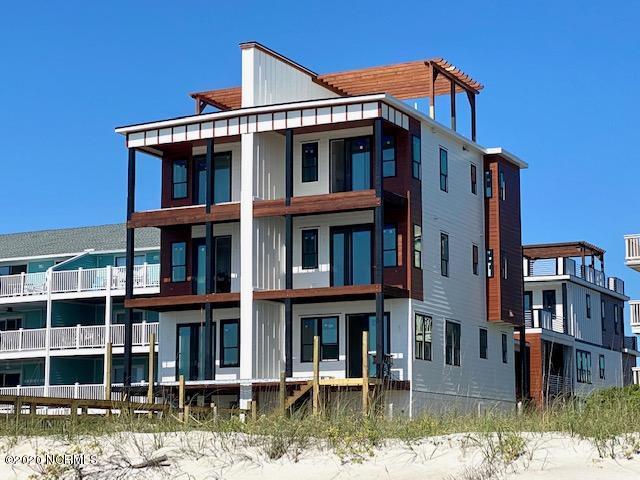 1415 S Lake Park Boulevard Carolina Beach, NC 28428