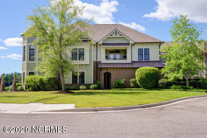 6825 Mayfaire Club Drive, A-101, Wilmington, NC 28405