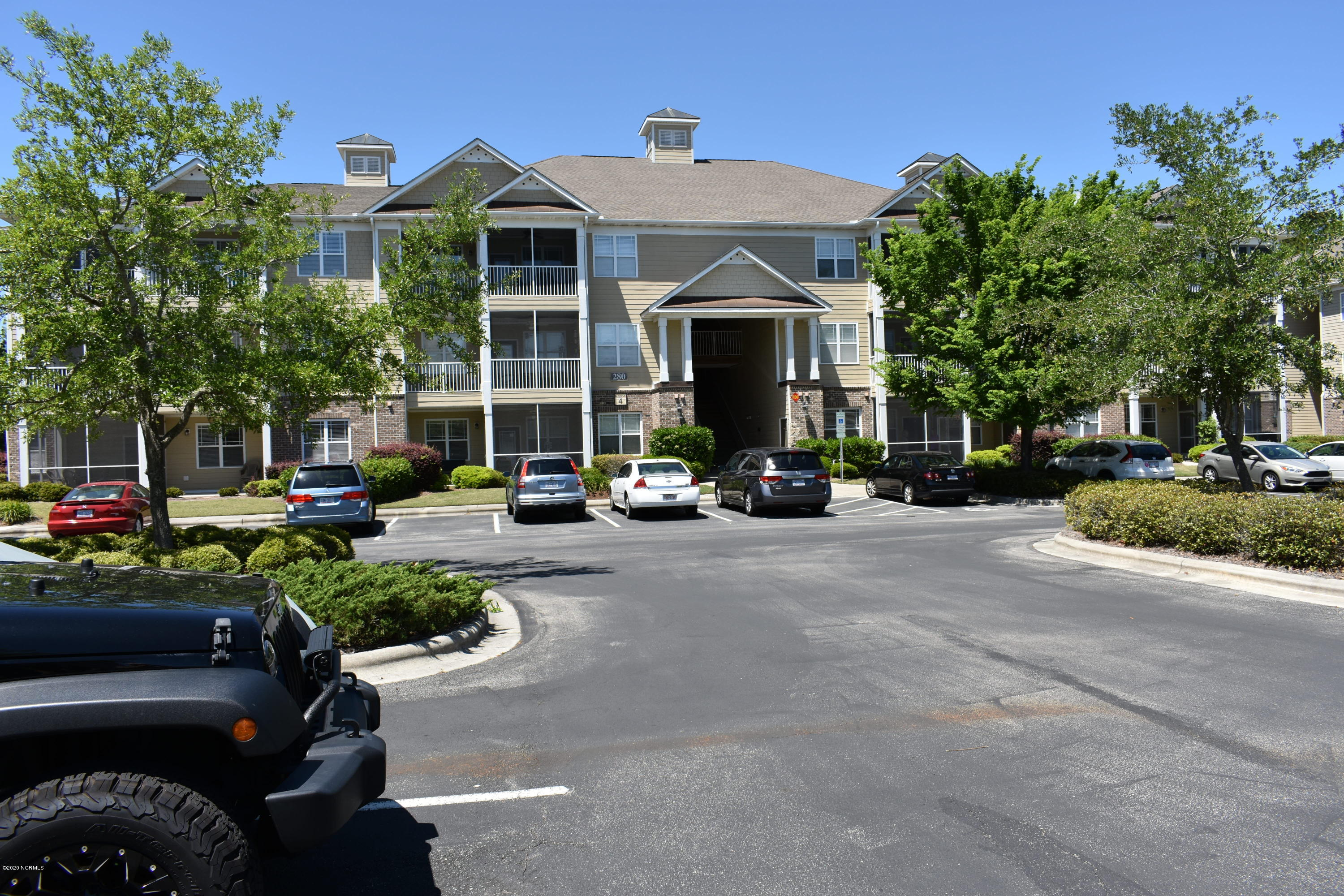 280 Woodlands Way UNIT 4 Calabash, NC 28467