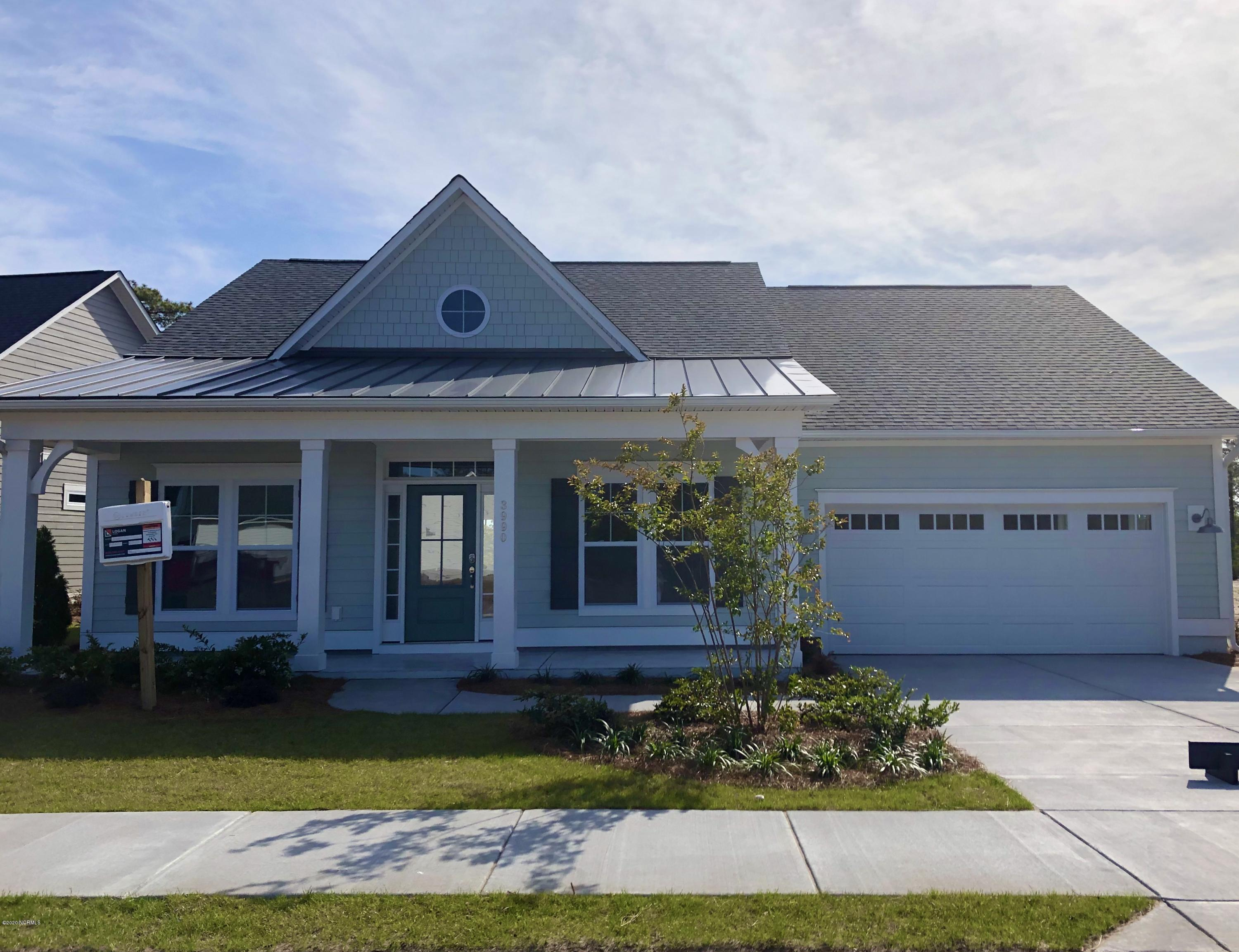 3990 Wendover Court Southport, NC 28461