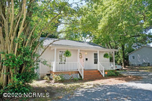 508 Peabody Alley, Wilmington, NC 28401