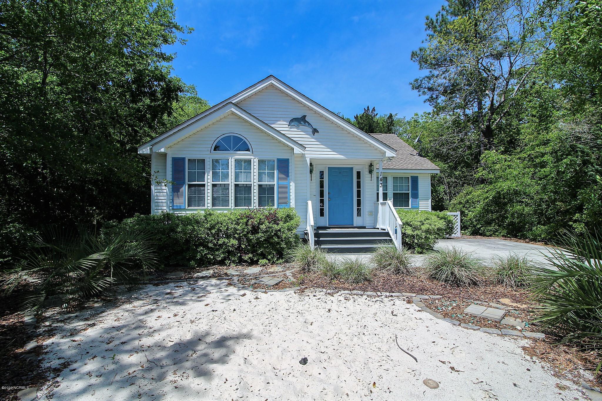 143 NW 13th Street Oak Island, NC 28465