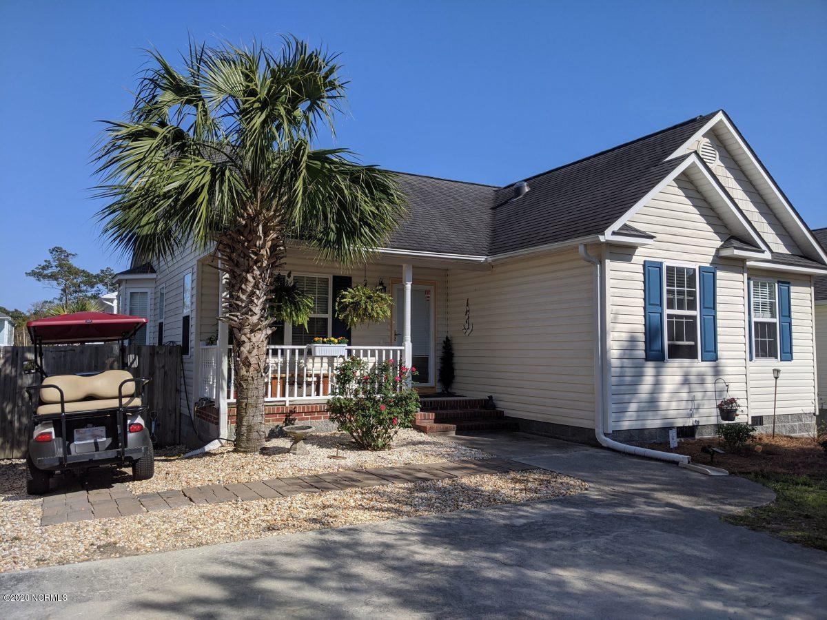 142 NW 13th Street Oak Island, NC 28465