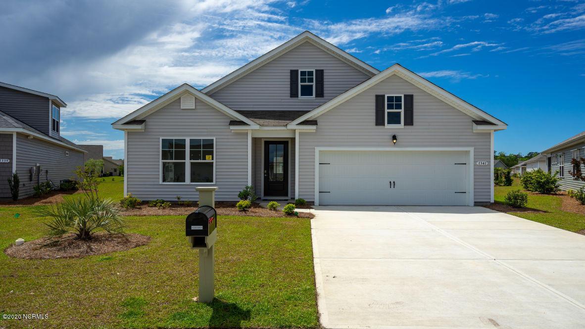 Sunset Properties - MLS Number: 100156686