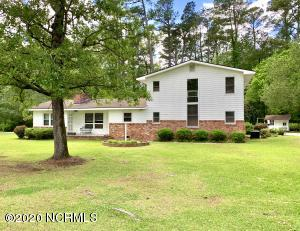 3595 Red Hill Road, Whiteville, NC 28472