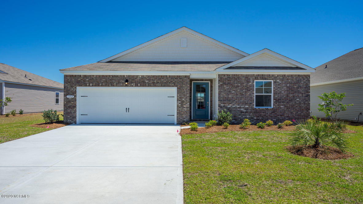 1352 Sunny Slope Circle UNIT 626 Kerry C Carolina Shores, NC 28467