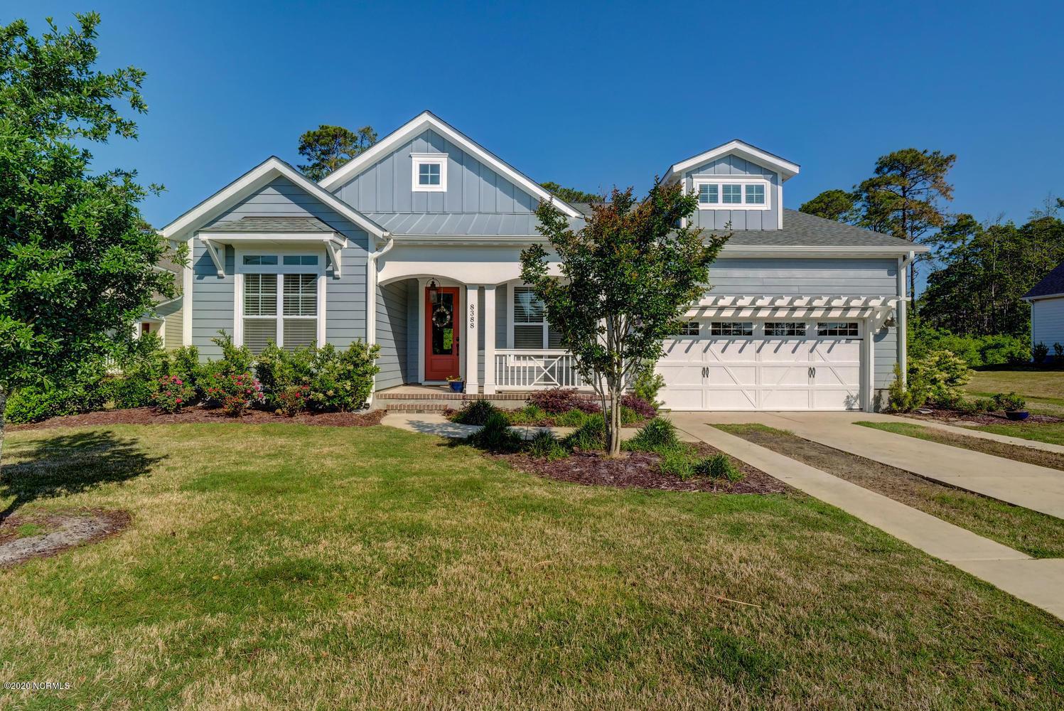 8388 Penny Royal Lane Wilmington, NC 28412