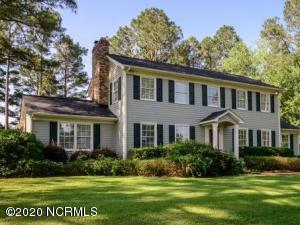 231 Country Club Drive, Greenville, NC 27834