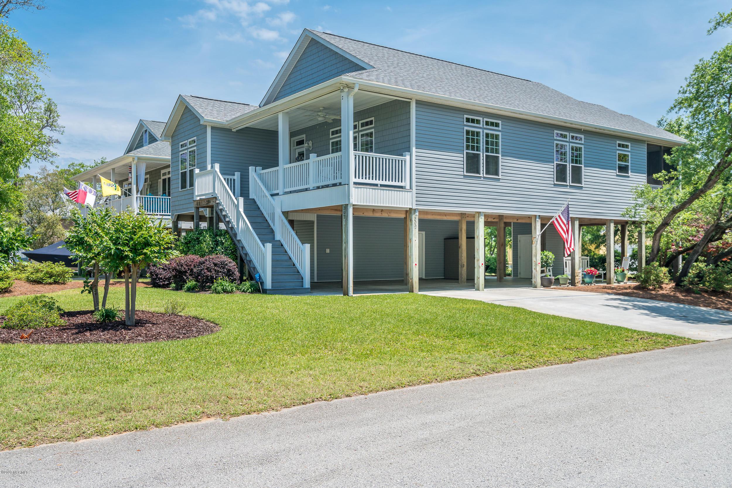 302 NE 47th Street Oak Island, NC 28465