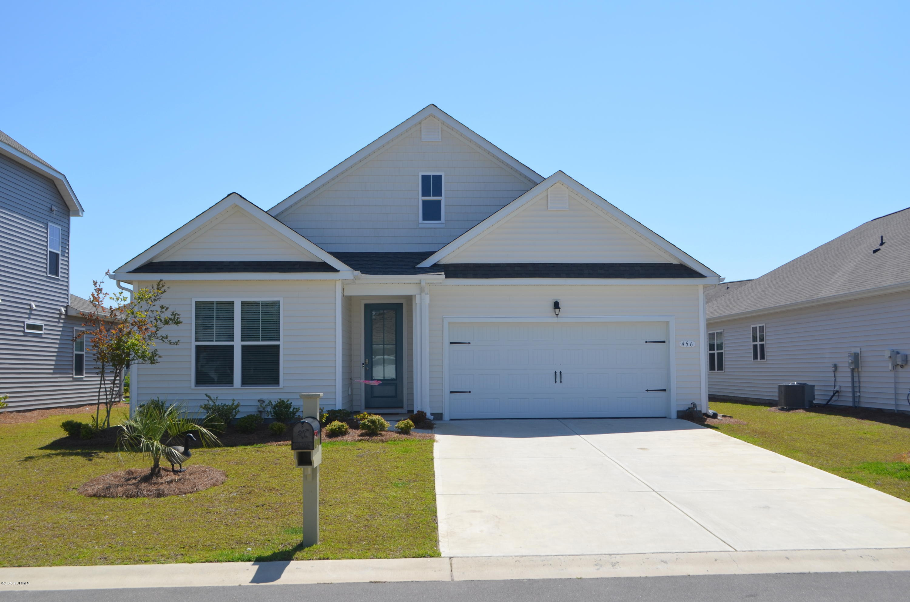 456 Cornflower Street Carolina Shores, NC 28467