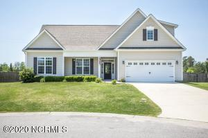 138 E Bailey Lane, Hampstead, NC 28443