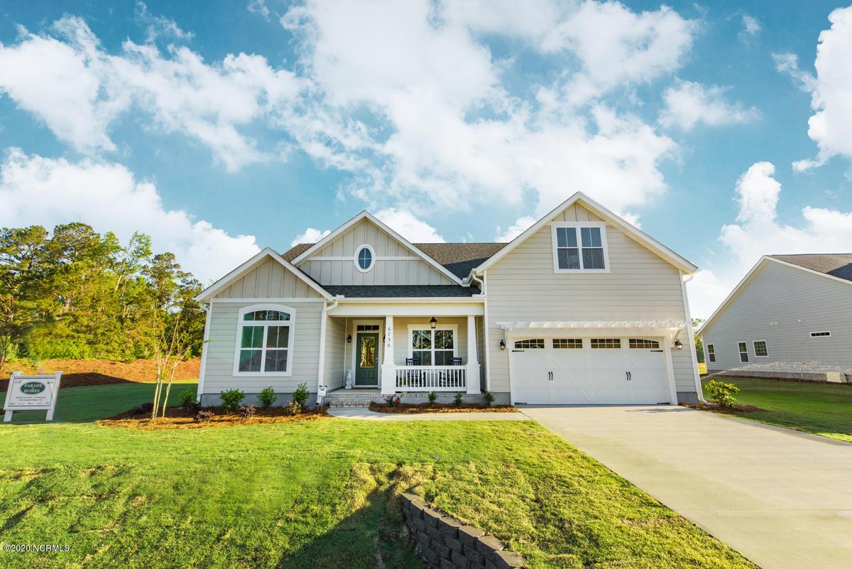 6736 Campbells Ridge Drive Leland, NC 28451