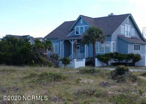 20 Peppervine Trail, Bald Head Island, NC 28461