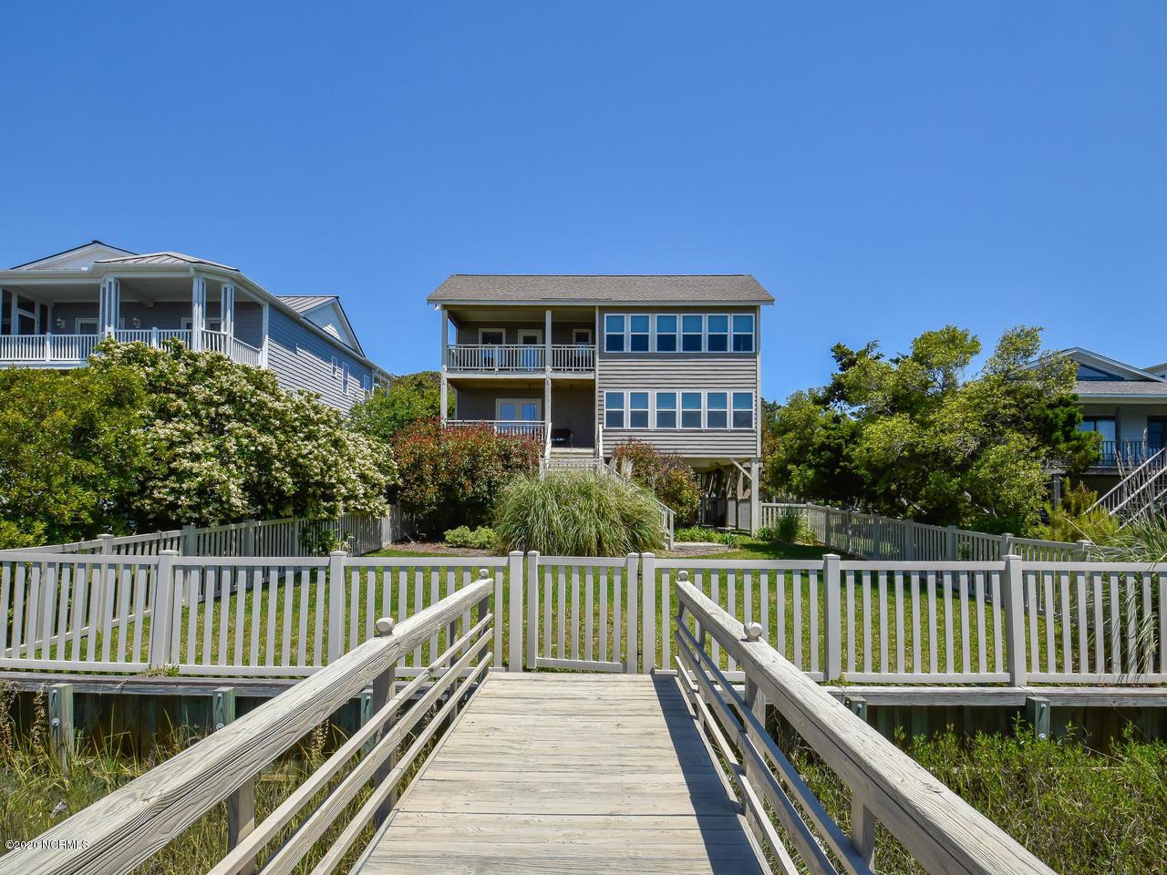 111 W Island Drive Oak Island, NC 28465